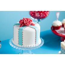 ПР 601 Торт нежный подарок