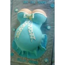 РМ 630 Торт беременность