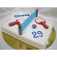 РМ 413 Торт романтический