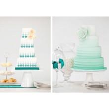 СВ 155 Торты свадебные нежные