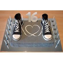 ПР 603 Торт для подростка