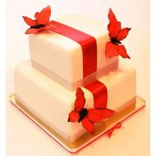 РМ 700 Торт с бабочками