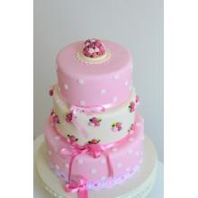 РМ 4 Торт нежность