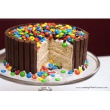 ДТ 78 Торт с конфетами