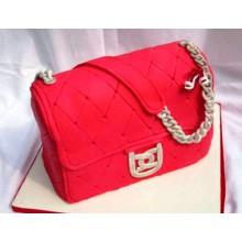РМ 796 Торт красная сумочка