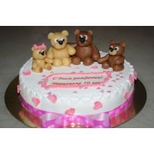 ДТ 775 Торт семейный