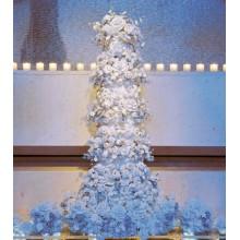 БСВ 888 Торт свадебный роскошный амбре