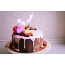 ПР 412 Торт вкусный