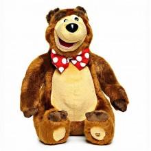 И 1 Мягкая игрушка медведь