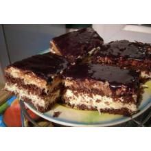 ПР 22 Домашний торт пальчики оближешь