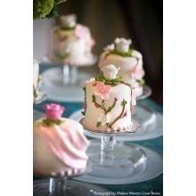 КП 53 пирожные нежность цветов