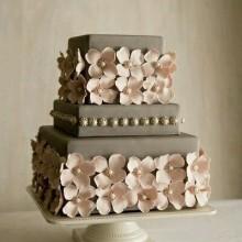 БСВ 02 торт на свадьбу