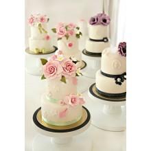 БСВ 006 Торты свадебные