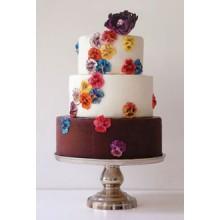 СВ 874 Оригинальный праздничный торт