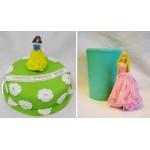 ДТ 774 Торт с принцессами