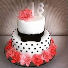 ПР 73 Торт на день рождения, торт на 18-летие , Торт на любой случай
