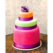 ПР 641 Торт праздничный