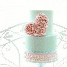 СВ 985 Торт романтика
