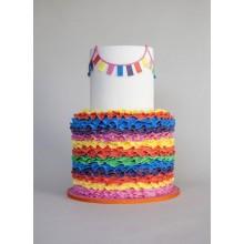ПР 999 Торт веселый праздник