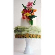 СВ 032 Торт с цветами