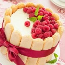 ПР 324 Торт малтновый