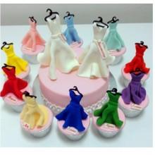 СВ 066 Торт подружкам невесты