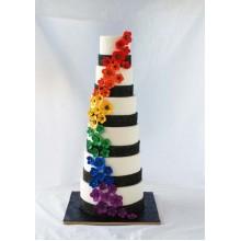 ПР 098 Торт большой праздничный