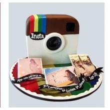 ПР 036 Торт в стиле инстаграм