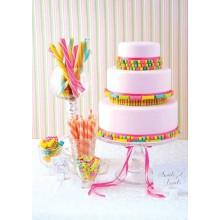 ПР 033 Торт милое настроение