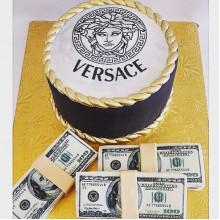 ПР 003 Торт Versace