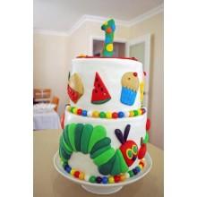 ДТ 088 Торт веселые сладости