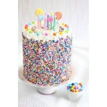 ДТ 001 Торт праздничный