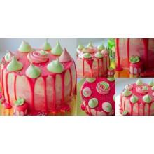 ПР 0003 Торт вкусный