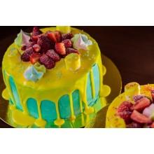 ПР 4113 Торт фруктовое удовольствие
