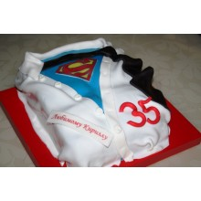ДТ 228 Торт супермен