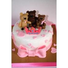 ДТ 0087 Торт семейный
