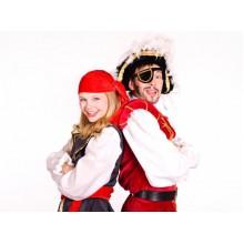 Пираты - аниматоры на праздник