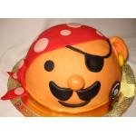 ДТ 271 Торт веселый пират