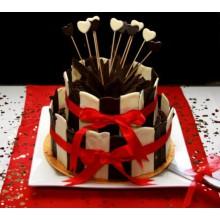 ПР 207 Торт шоколадный