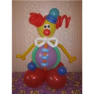 Ш-11 Клоун из воздушных шаров
