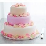 СВ 13 Торт нежные лепестки