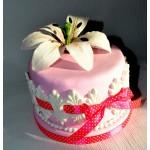 РМ 030 Торт с лилией