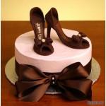 РМ257 Торт дизайнерские туфли