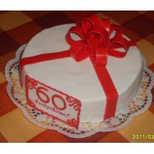 АТ 11 Торт со скидкой В виде подарка