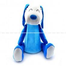 СВИ1 Светильник Собака синяя