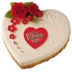 РМ 111 Торт на день святого Валентина