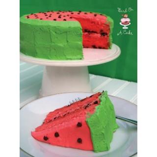 ПР 317 Торт арбуз