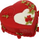 РМ 107 Торт щедрое сердце