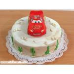ДТ 066 Торт тачка