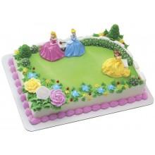 ДТ 075 Торт Золушка